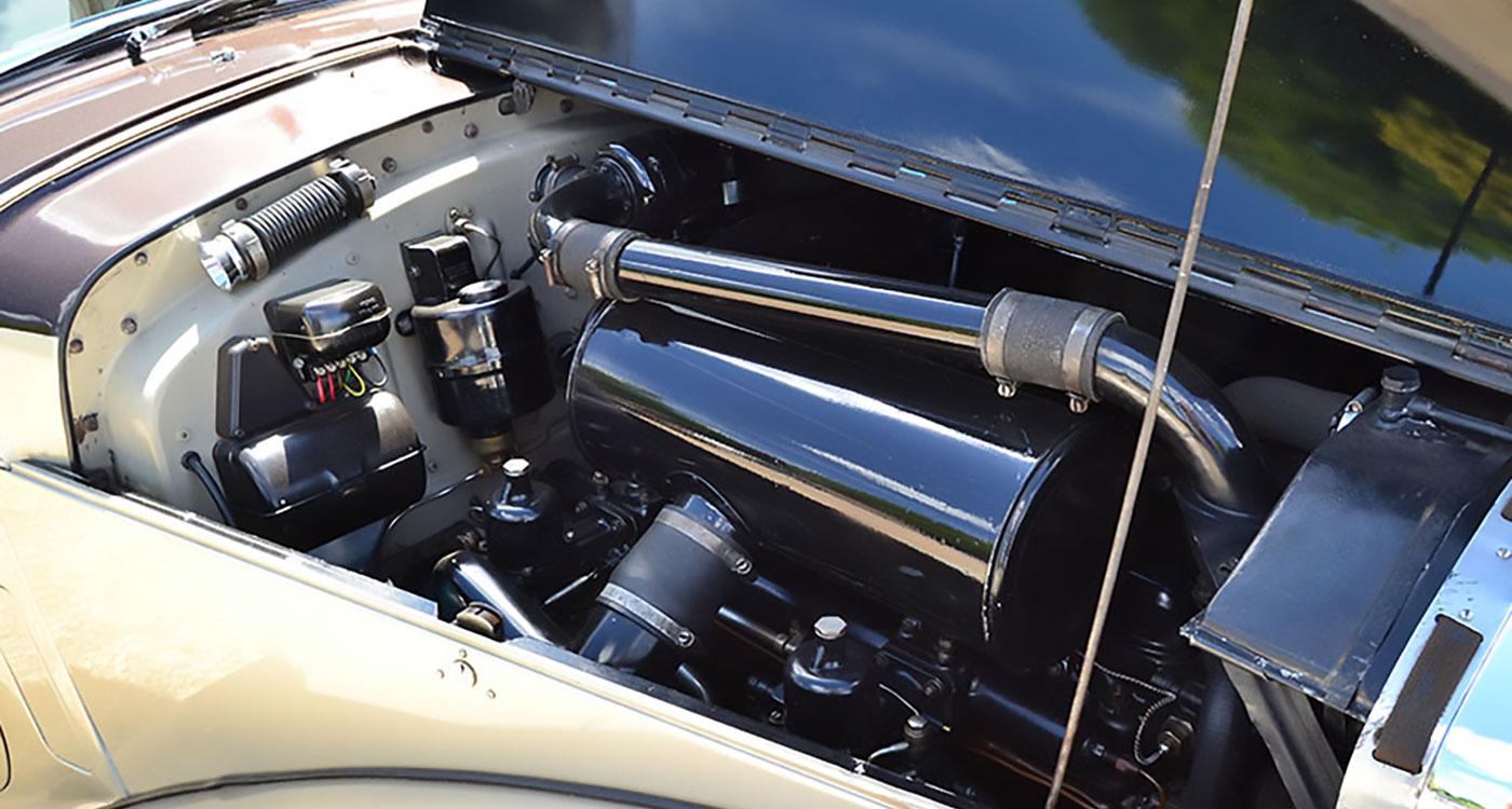 1952 Bentley Mk VI Standard Steel Saloon