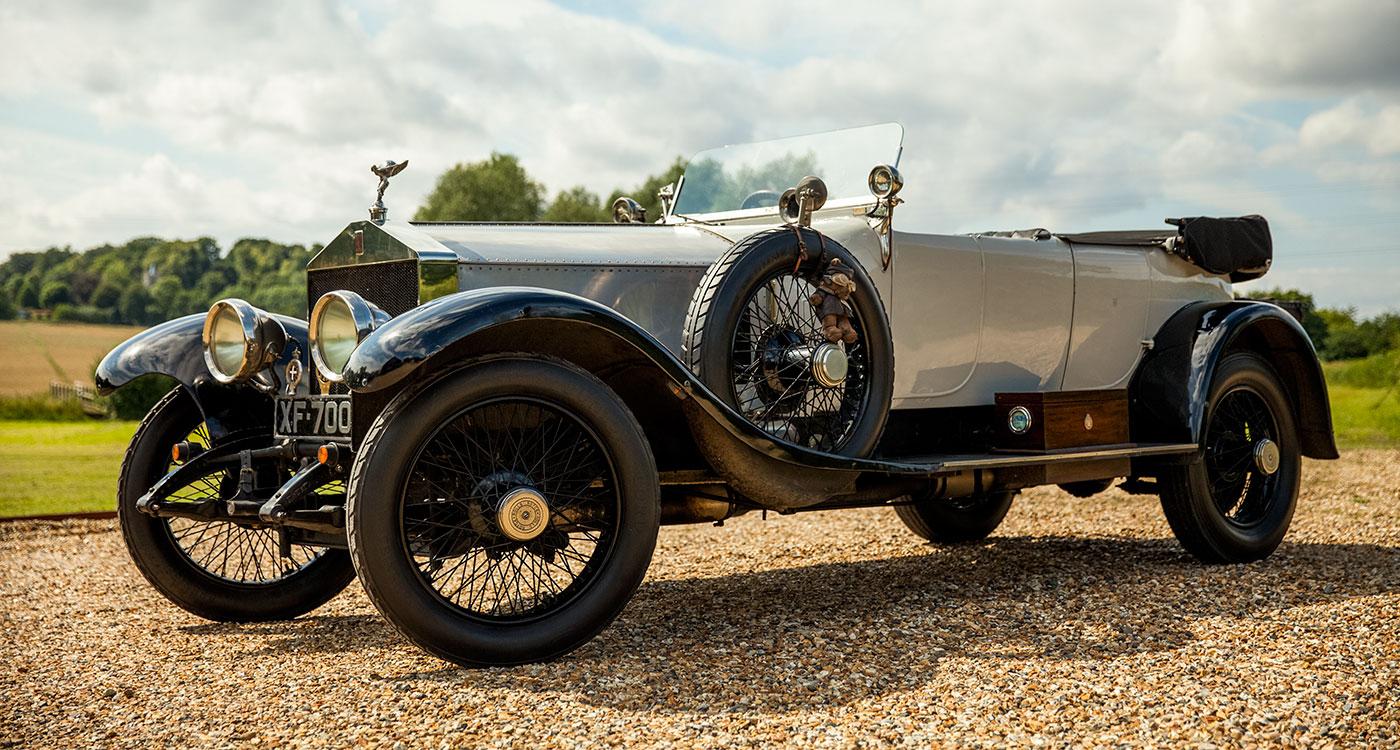 Vintage Car Restoration and For Sale