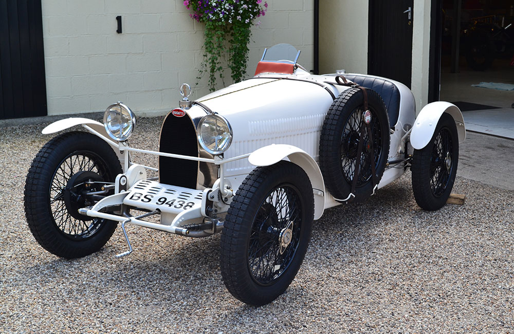 Vintage and veteran cars for sale