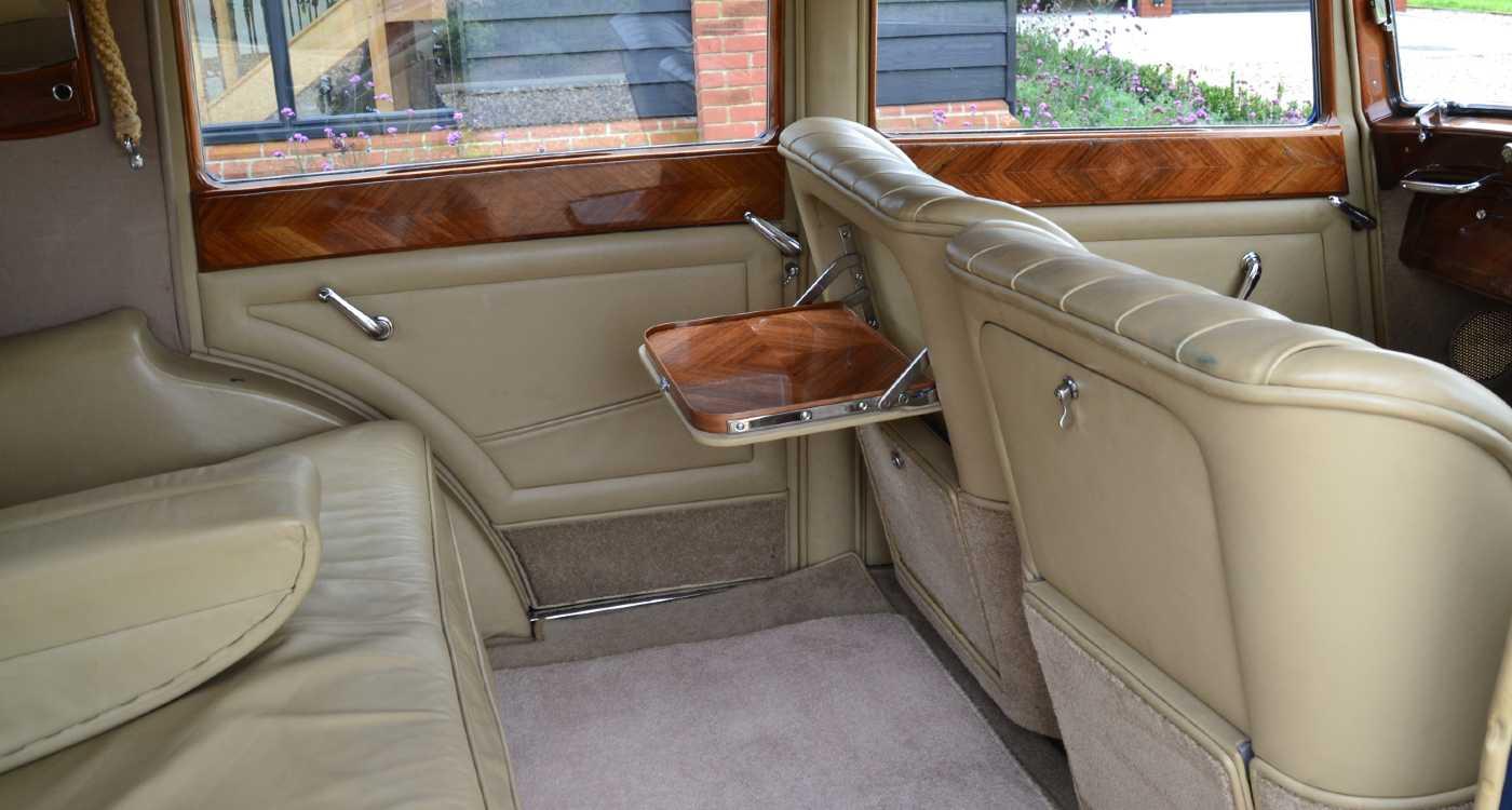 Rolls Royce 25-30 for sale