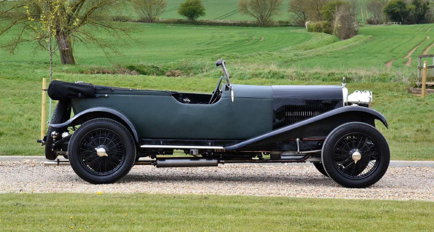 1928 Lagonda 2lt