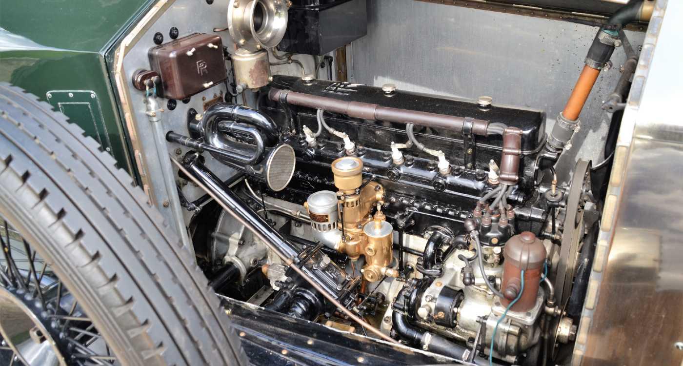 Rolls Royce 20 for sale
